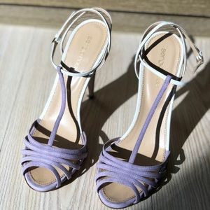 Gorgeous Sergio Rossi sandal only wore once